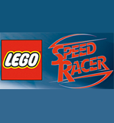 Lego Racers Speed Racer