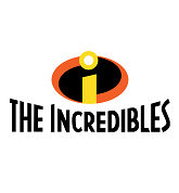 The Incredibles The
